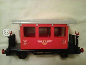 Playmobil vagones de pasajeros