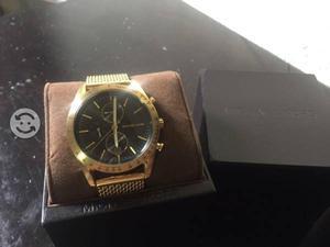 Reloj Michael Kors Acelerator Gold - Dorado
