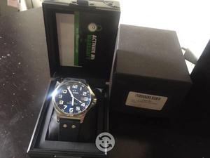 Reloj Tw Steel Pilot Azul