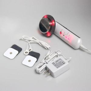 Ultrasonido de 1 Mhz, con Electroestimulacion EMS