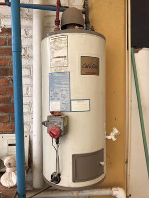 Boiler Calorex GL