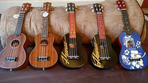 ukuleles - Anuncio publicado por jose Antonio gzz
