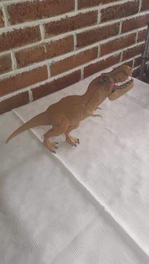 Dinosaurio T-Rex Jurassic World.