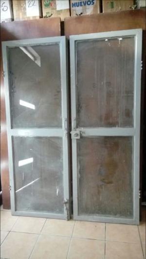 Puertas metalicas para exterior posot class - Puertas metalicas exterior ...