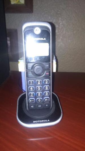 TELEFONO INALAMBRICO --CASA-- SOLO AURICULAR TIENE BASE PARA