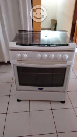 Vendo refrigerador y estufa