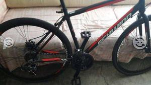Bicicleta hibrida schwinn venta/cambio