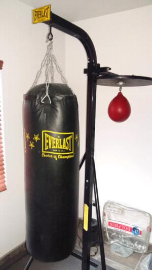 Box duo station everlast