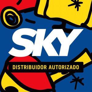 Distribuidor Sky