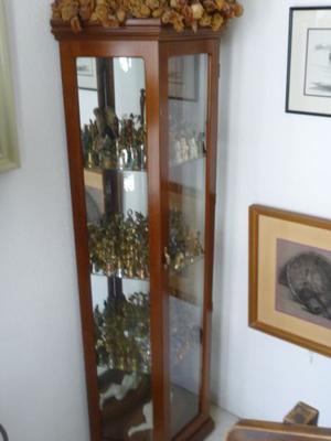 Gran colección de más de 350 campanas