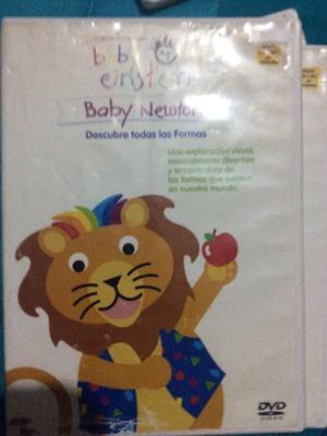 Películas para niños y bebés