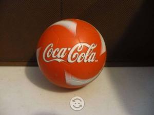 Pelota anti stress coca cola