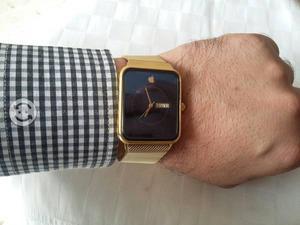 Reloj casual de cuarzo