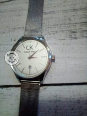 Reloj clasico calvin klein