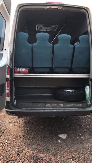 renta de camioneta 20 pasajeros
