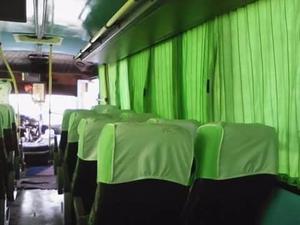 renta de minibuses 28 a 36 pasajeros