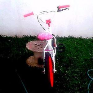 Bicicleta de NiÑa Nueva