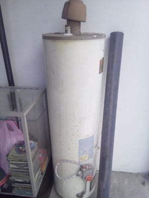 Boiler calorex