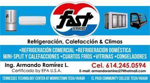 Fast Servicios