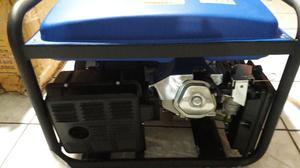 Generador eléctrico de gasolina ETQ de  watts