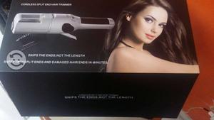Maquina para corte de cabello bordado