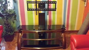 Mueble Para TV De Sala y Consolas
