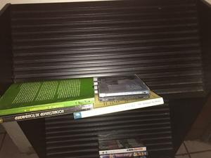 Mueble librero o porta películas y cds
