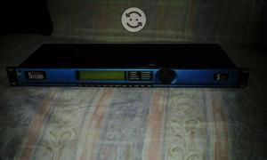 Procesador de voz studio s200