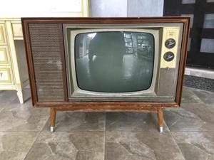 Tv Antigua de Colección Zenith