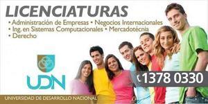 licenciaturas - Anuncio publicado por Estefania Ramirez
