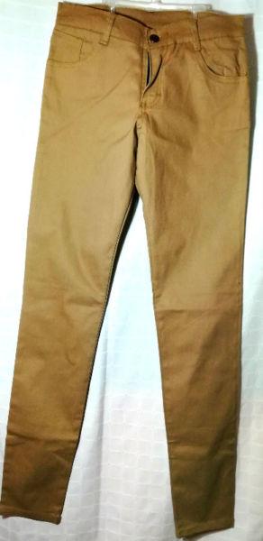 pantalon de moda para caballero