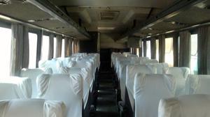 renta de autobuses 45 y 46 pasajeros