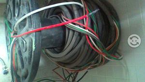 Cable uso rudo
