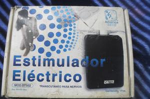 ESTIMULADOR ELECTRICO