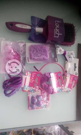 Kit de bello accesorios para el cabello