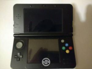 New Nintendo 3DS super Mario black