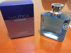 Perfume Náutica Voyage 100ml