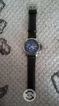 Reloj de pulsera seminuevo Nautica Cronografico