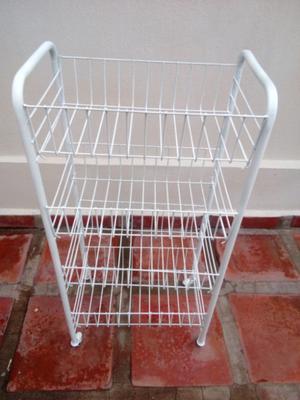 Mueble auxiliar de cocina para verduras y frutas posot class - Mueble para la cocina ...