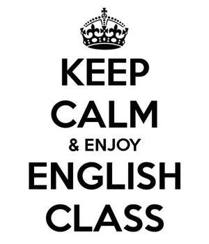 Clases de inglés y conversación