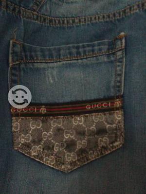 Pantalon Gucci original