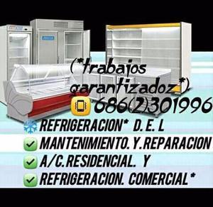 """REPARACION"""" REFRIGERADORES""""COMERCIALES"""""""