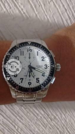 Reloj Guess original crono