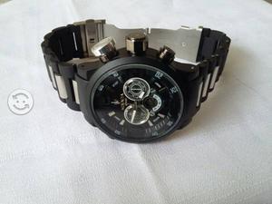 Reloj nivada dual
