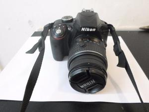 CAMARA NIKON D MP BUEN ESTADO