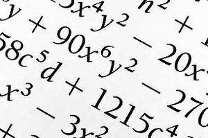Clases particulares en Matemáticas (Todos los niveles)