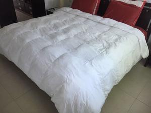 Cubre cama King Size Náutica