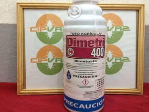 Dimetri 400 Insecticida Agricola