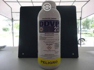 Insecticida Profesional DDVP20