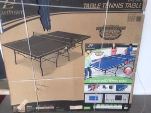 Mesa de Ping Pong Nueva